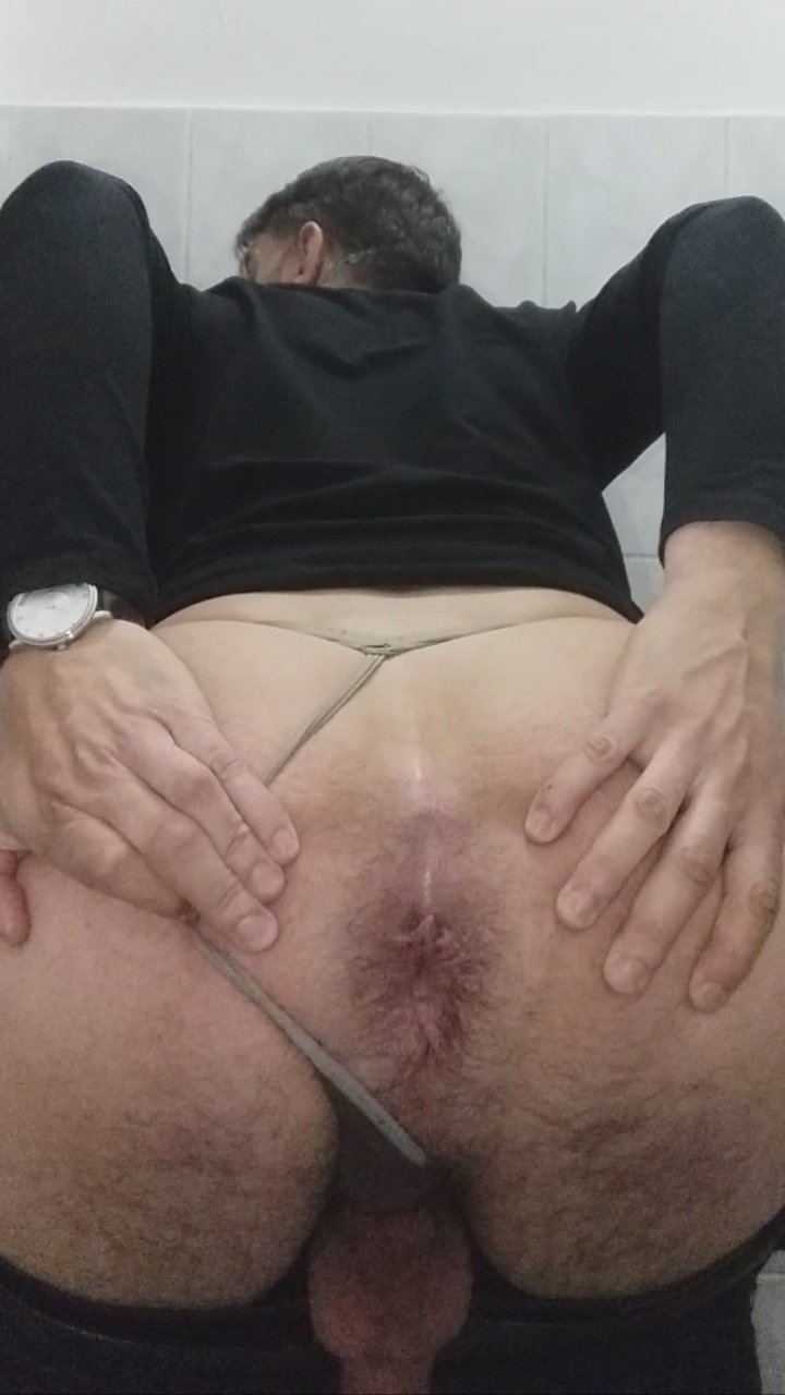 Chinese daddy gay porn