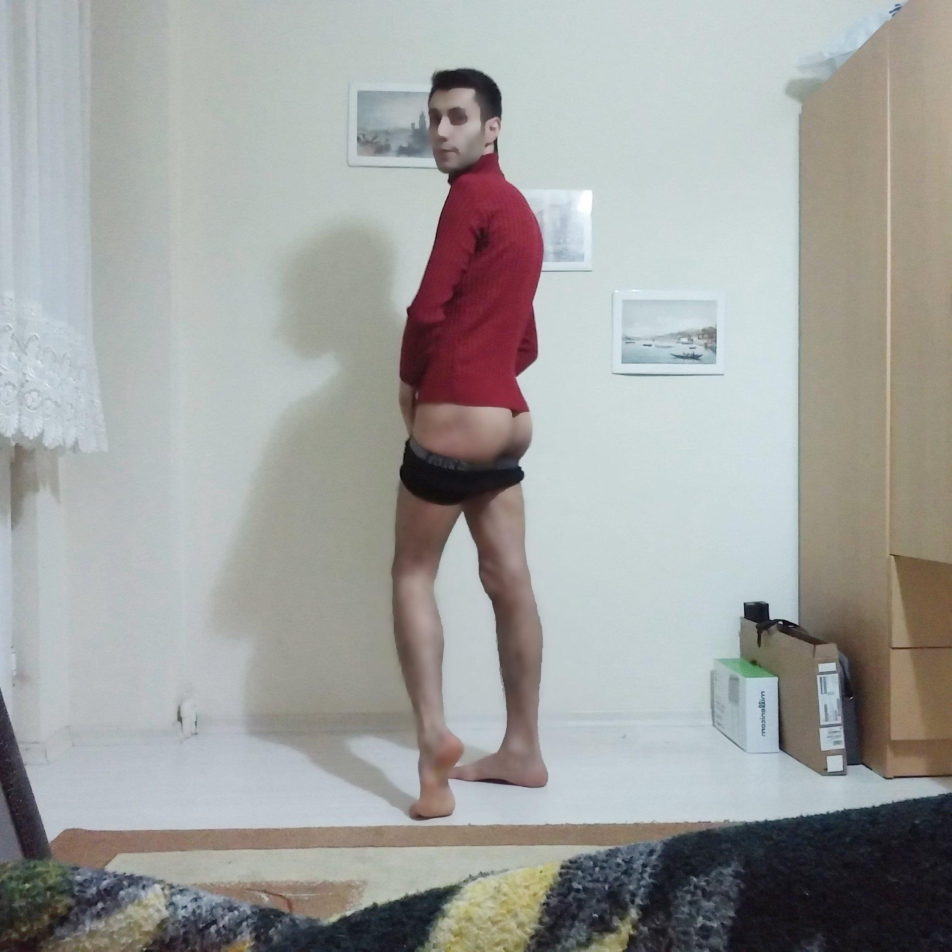 Boy gay turkish