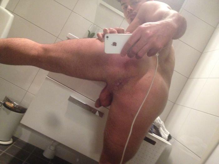 gay amateur cum in ass